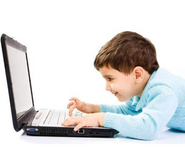 آموزش آنلاین ماهیانه کودک