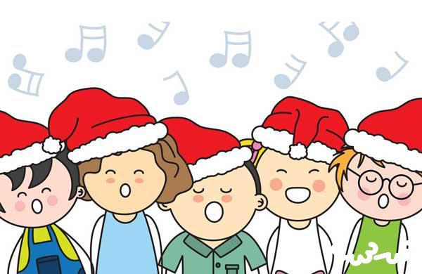 آهنگ شاد کودکانه برای جشن