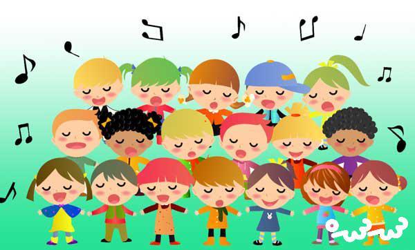 دانلود آهنگ شاد کودکانه برای مهدکودک