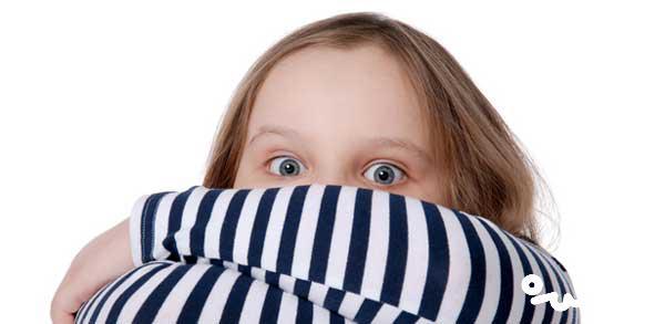 اضطراب کودکان در دوران کرونا