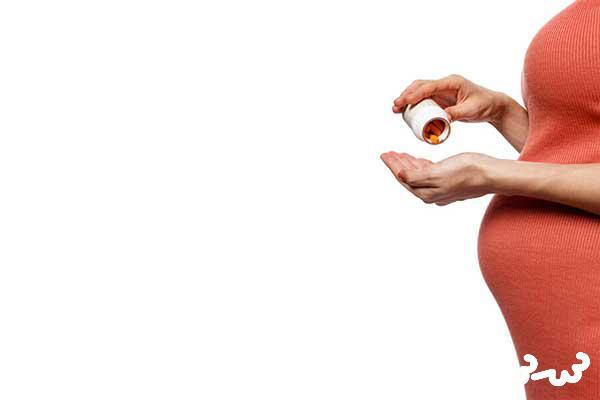 کم خونی در ماه هفتم بارداری