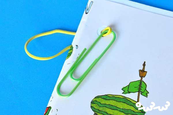 کتاب های دست ساز آسان برای نویسندگان جوان